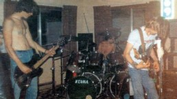 Nirvana First Time